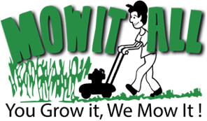 Mow It All Lawn care Services